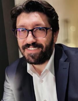 Goran Milenković