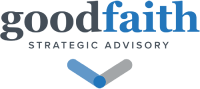 good faith Logo